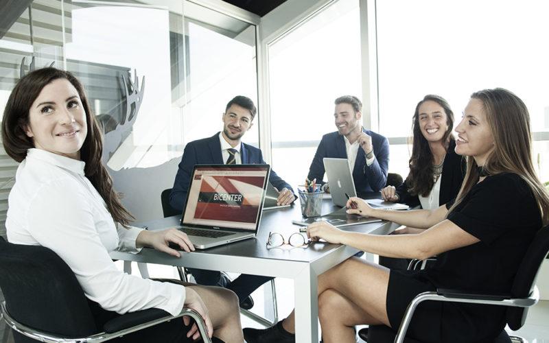 Innovation community: lo scambio idee tra capo e dipendenti