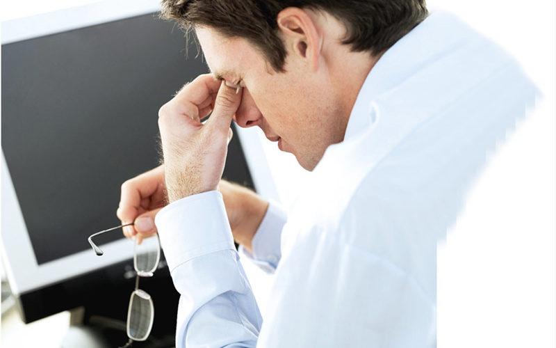 10 trucchi per stare al PC senza affaticare la vista