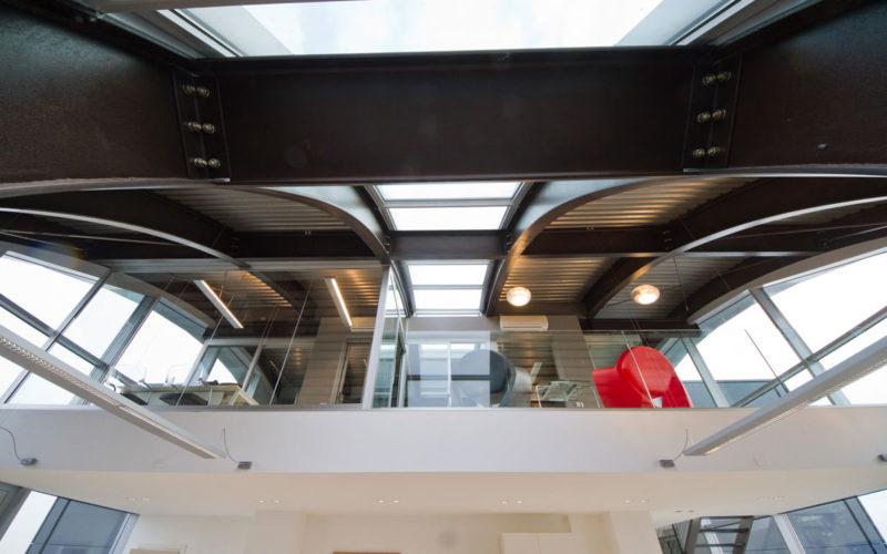 L'architetto Antonella Scarpazza racconta la sua esperienza come amministratore del Bicenter
