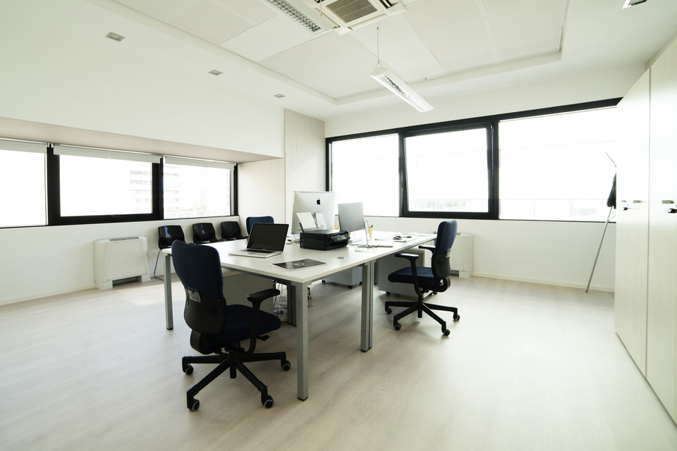 renting furnished offices padova est