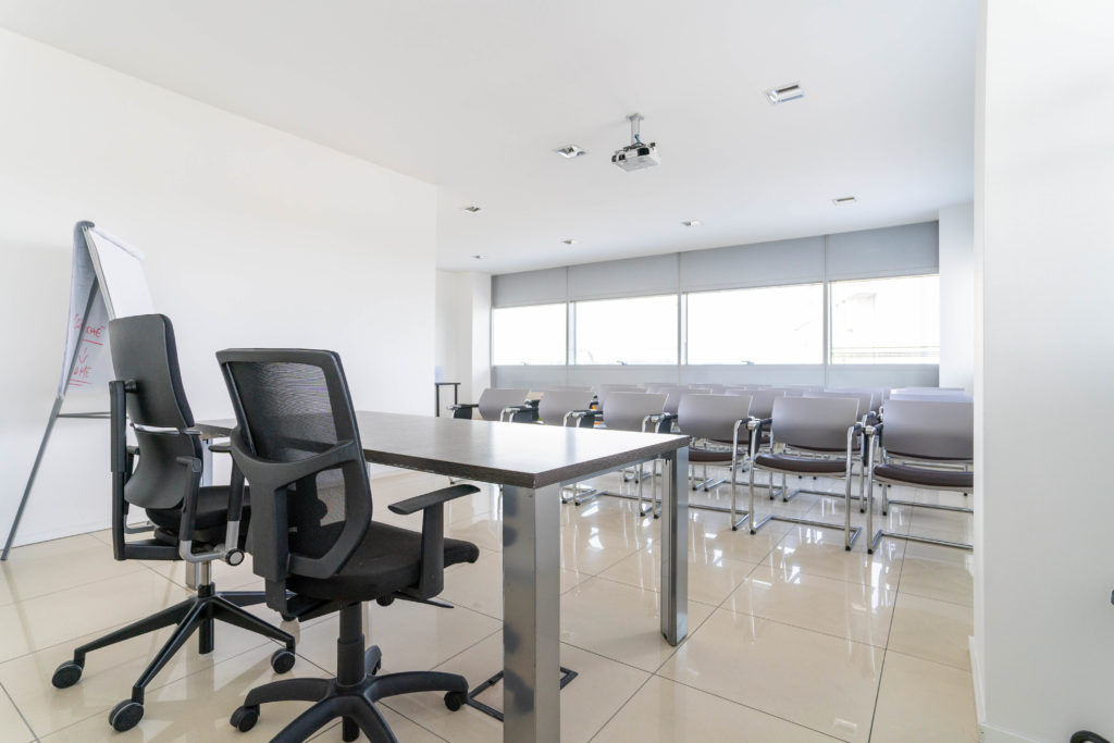 meeting room tower 600 est