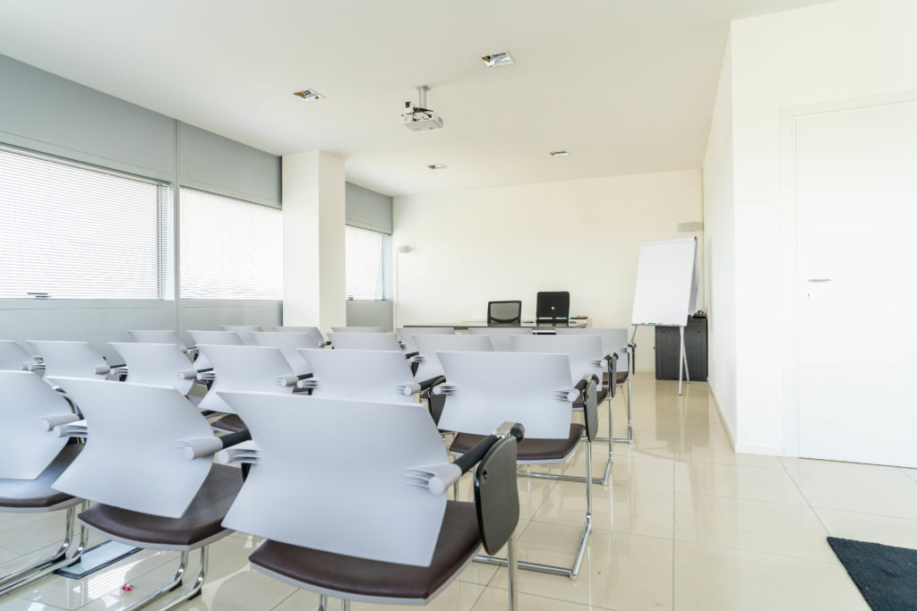meeting room est post view