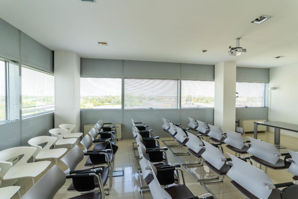 meeting rooms panoramic padova