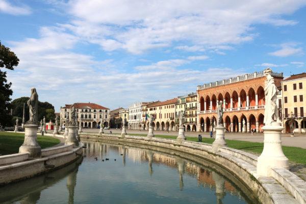 Città di Padova: la cultura e le tradizioni della Silicon Valley del Veneto