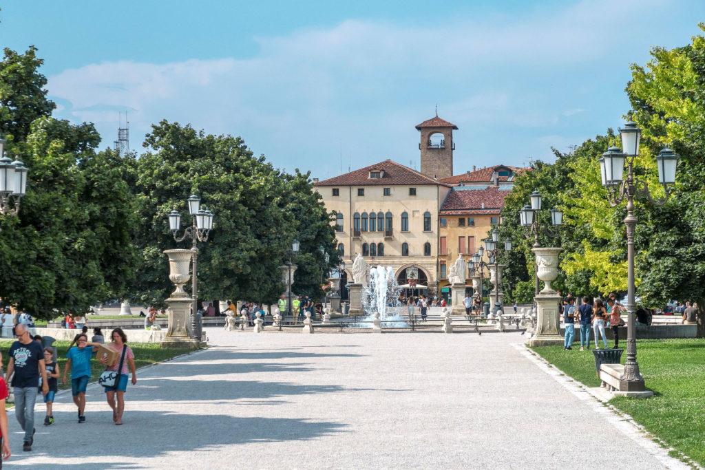 Padova città universitaria