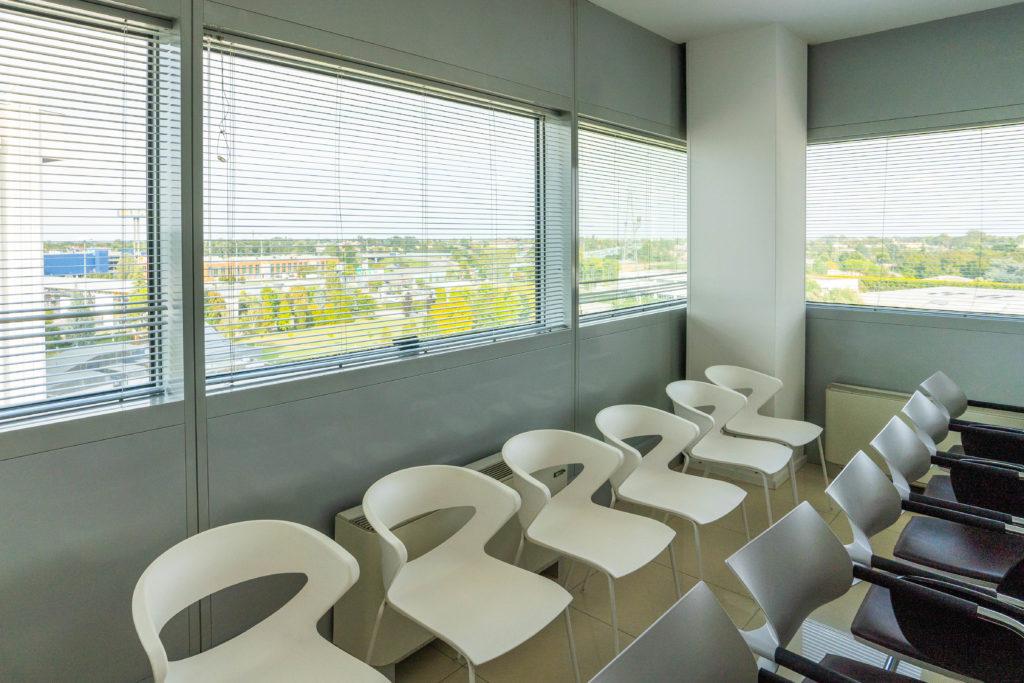 Room est padova panoramic style