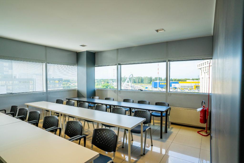 west meeting room Tower 600
