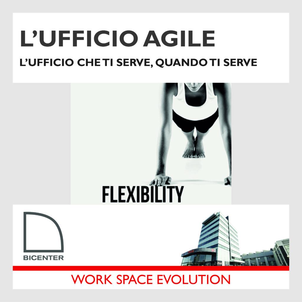 Ufficio agile a Padova