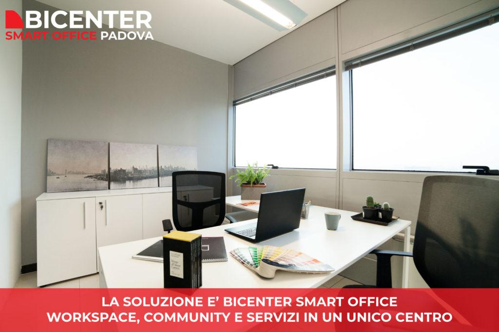 Smartoffice Padova Bicenter