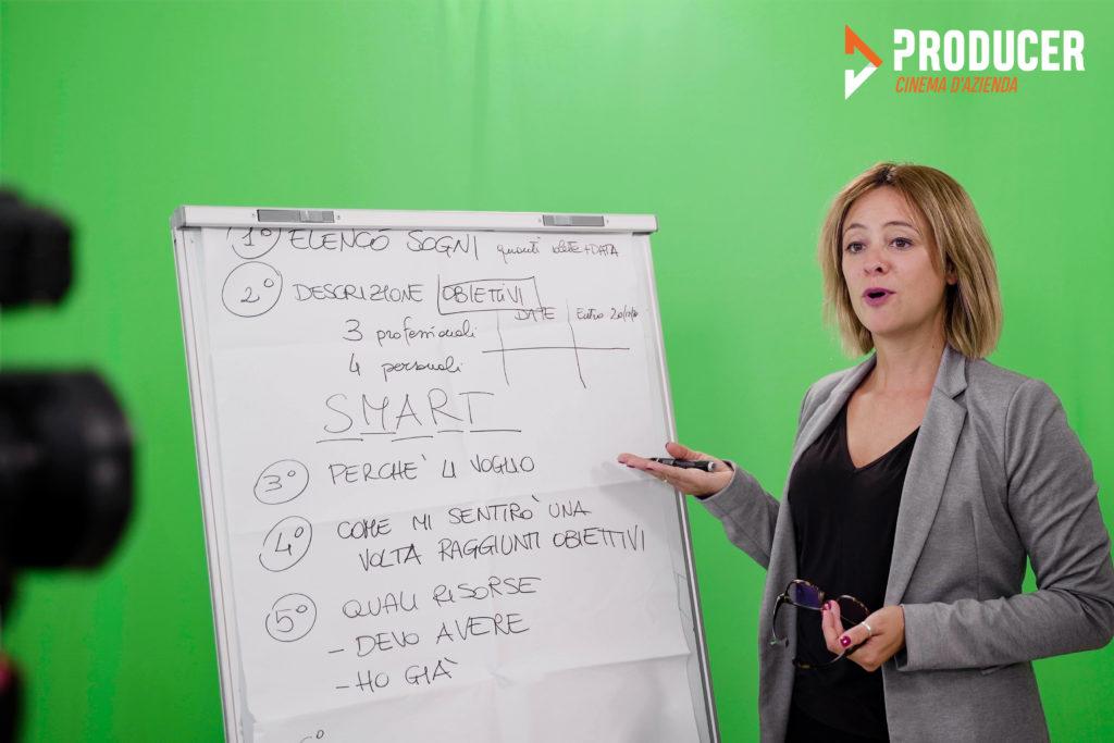 Podcast professionali a Padova