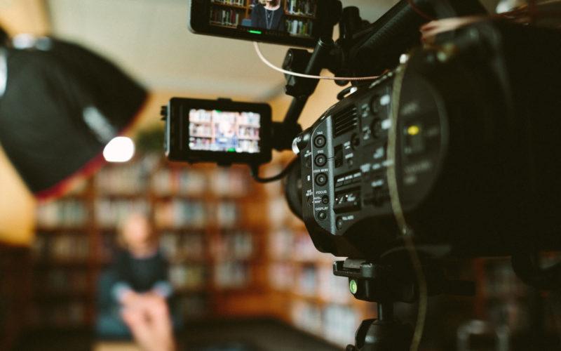 Produzione video professionali a Padova